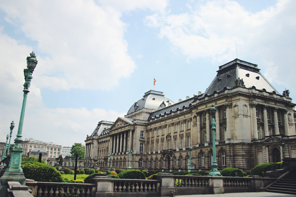 yvonne karnath what to do in one day in Brussels belgium reise blog travel