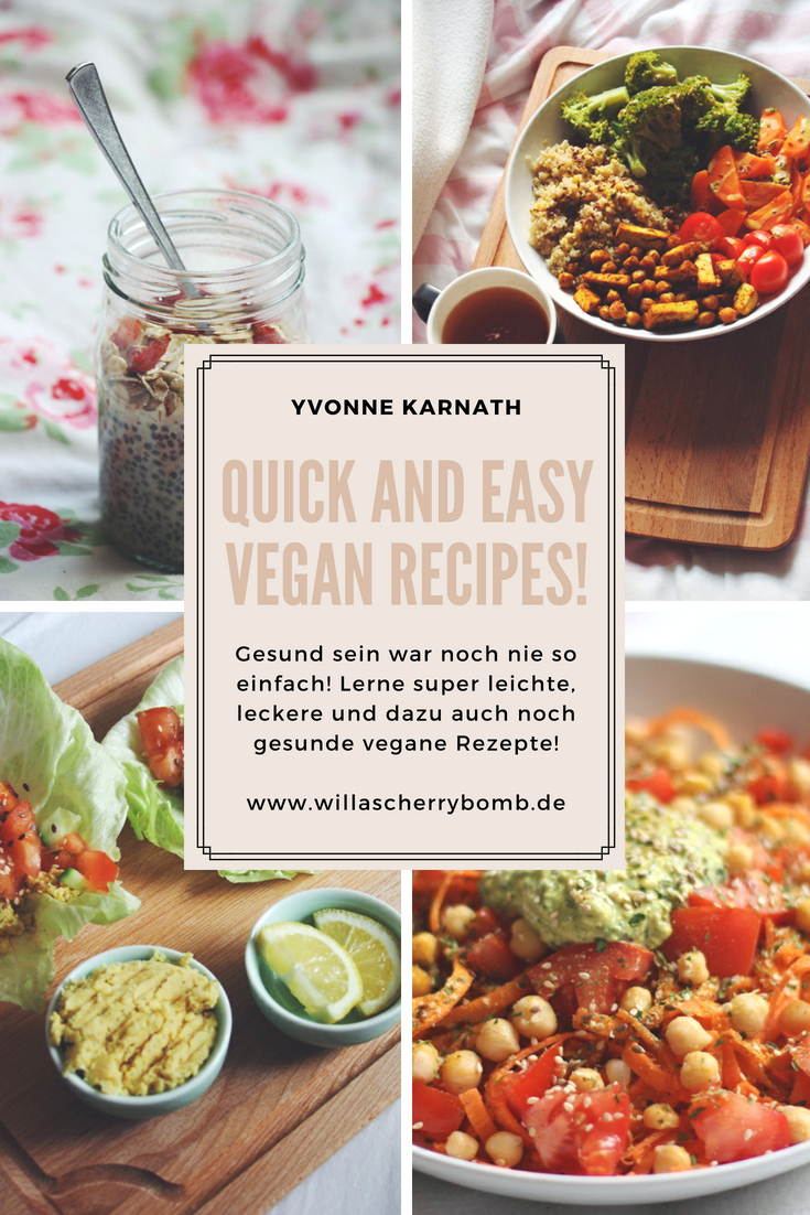 willascherrybomb free vegan cookbook recipes rezepte kochbuch