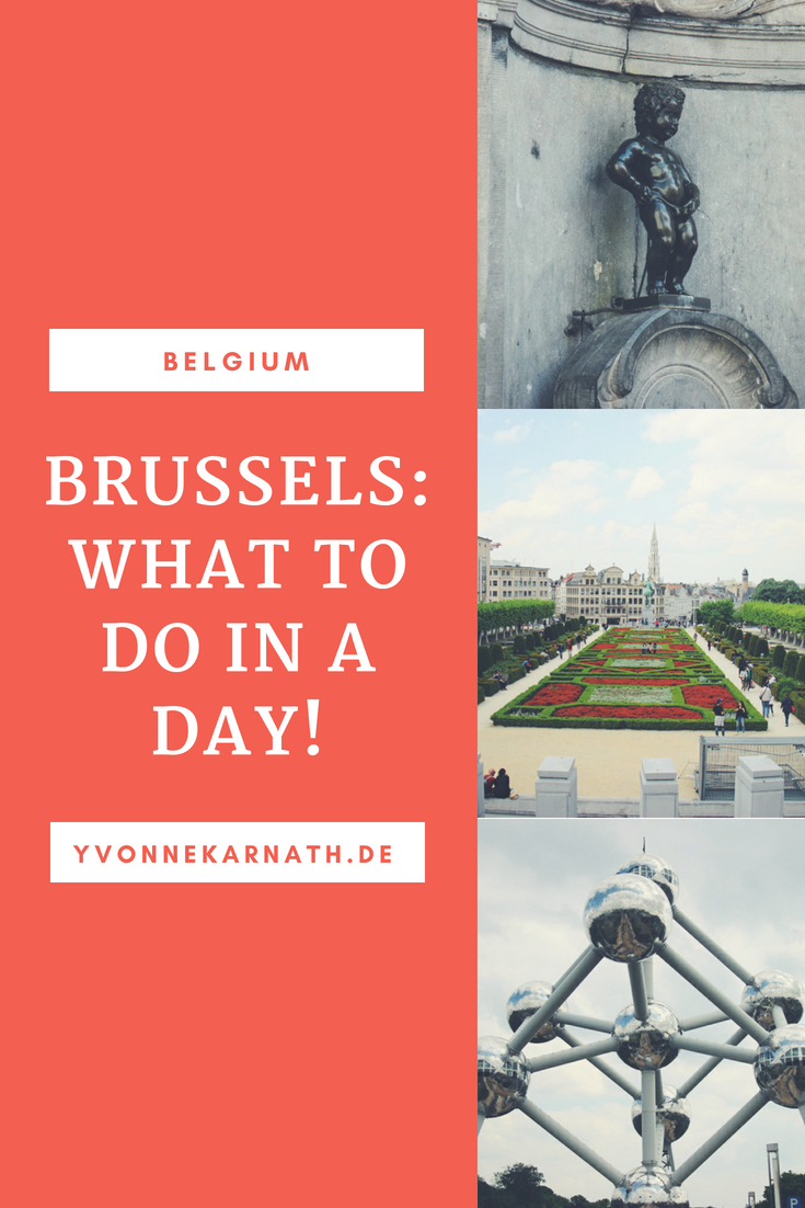 yvonne karnath brussels what to do in a day belgium travel blog blogger reise