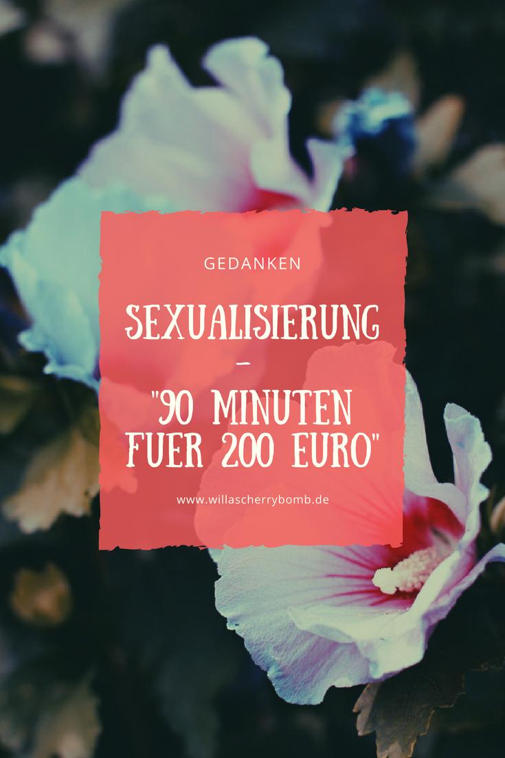 willascherrybomb sexualisierung gedankenpost feminismus offenheit geschichte alltag