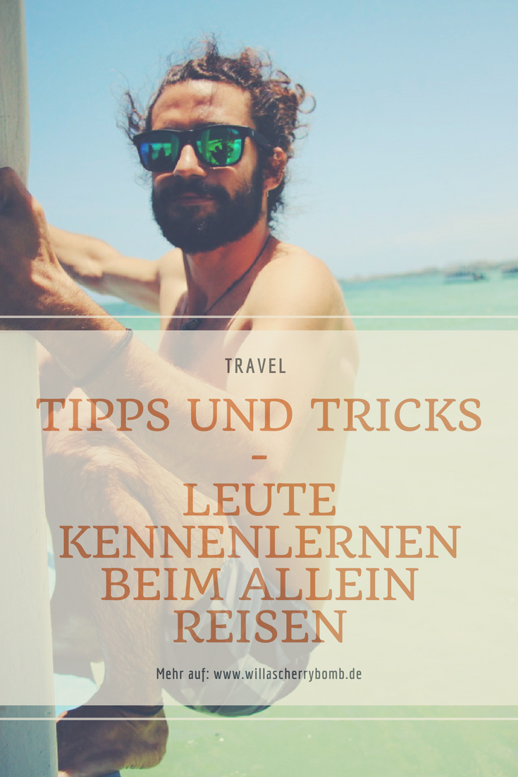 Leute kennenlernen tipps