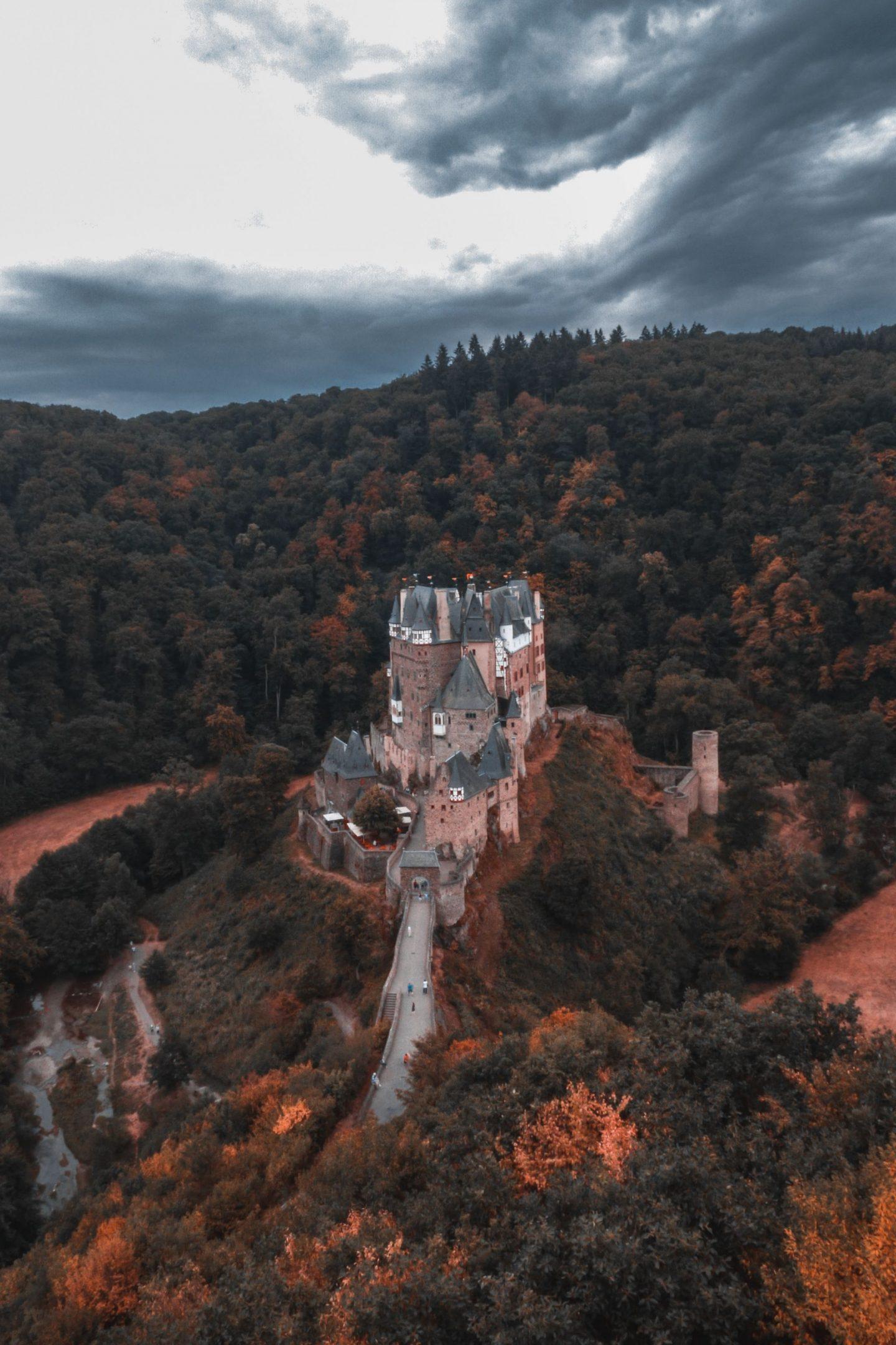Blogtober Tag 8: Die besten Reiseziele im Herbst – In Deutschland und Umgebung