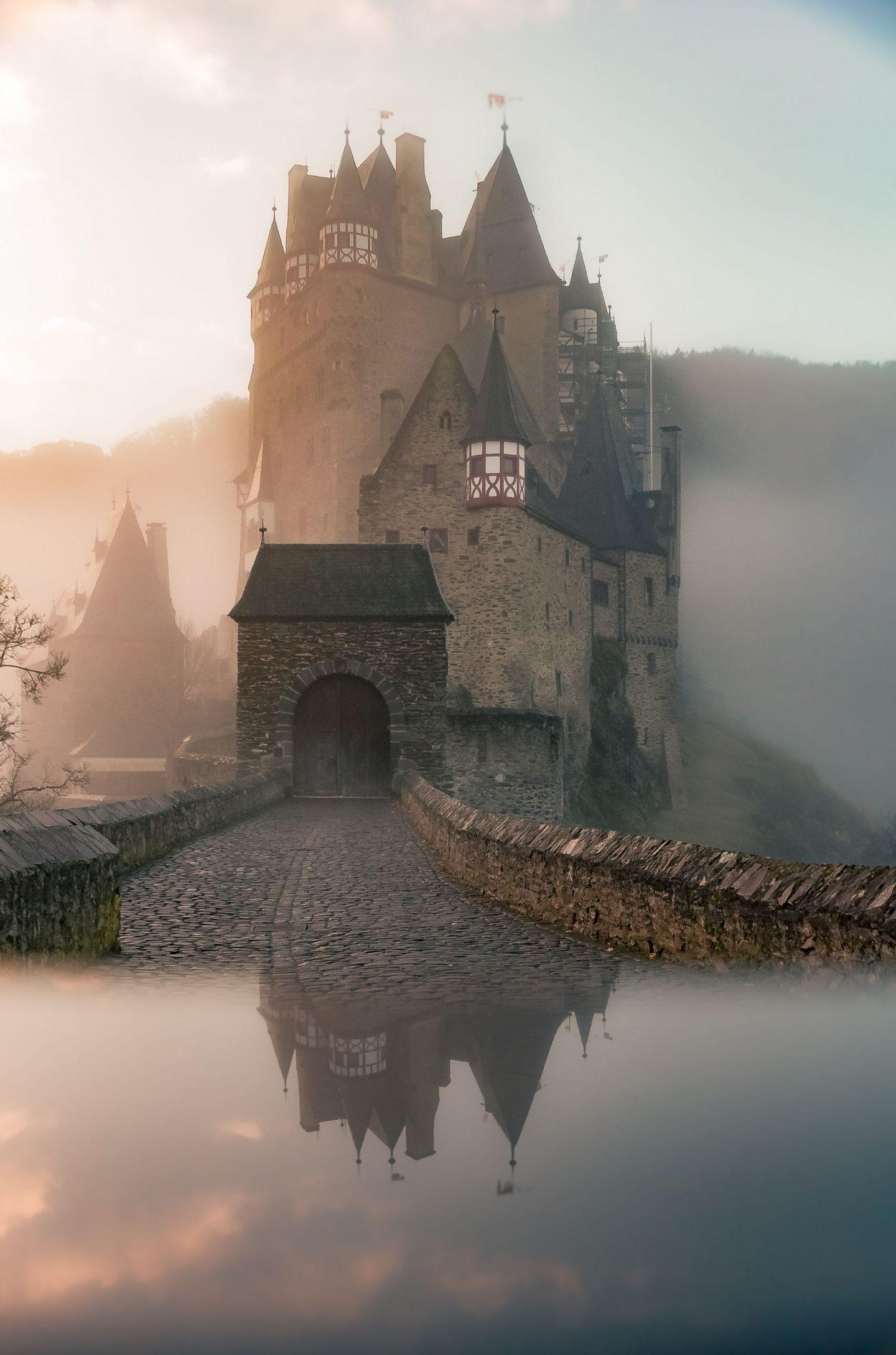 Die besten Reiseziele im Herbst - In Deutschland und Umgebung willascherrybomb blog blogger