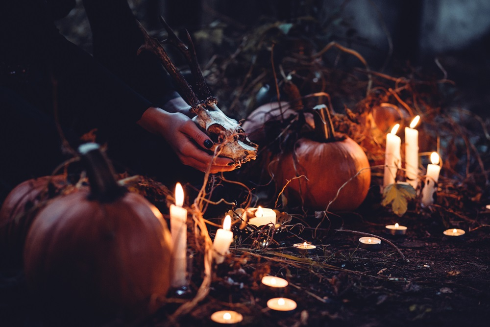 Die Ultimative Halloween To-Do Liste willascherrybomb