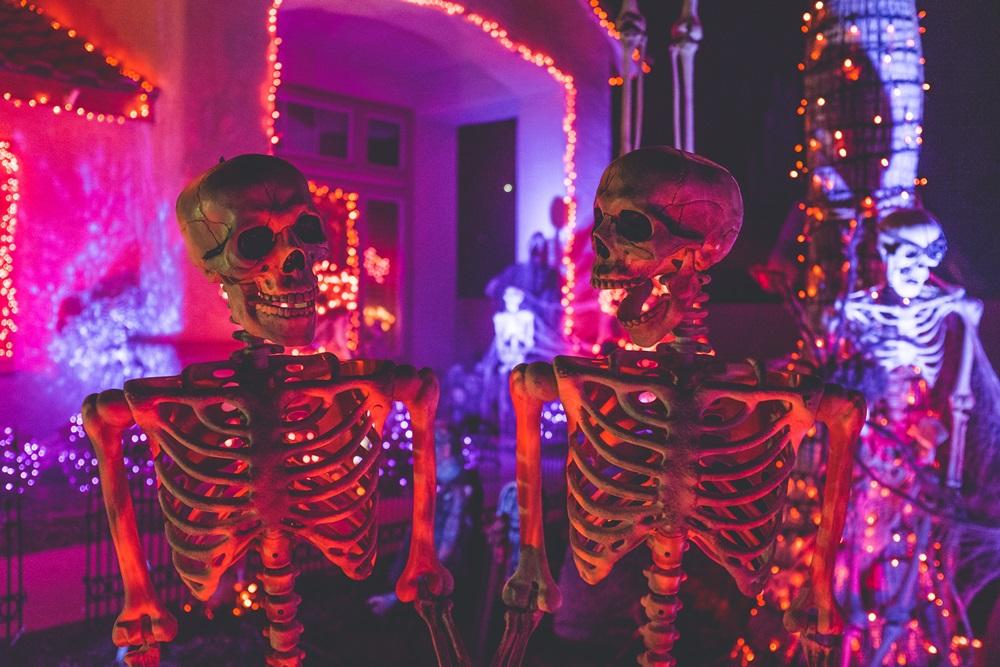 Die Ultimative Halloween To-Do Liste willascherrybomb
