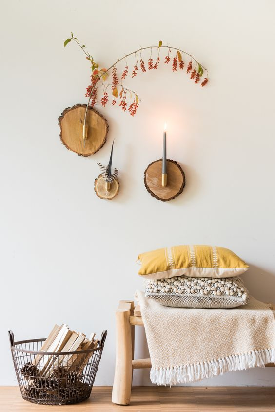Die 5 besten Herbst DIYs von Pinterest willascherrybomb