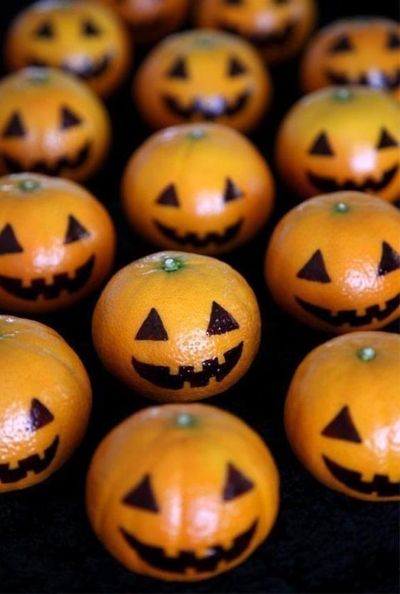 Die 5 besten Halloween DIYs von Pinterest willascherrybomb blog