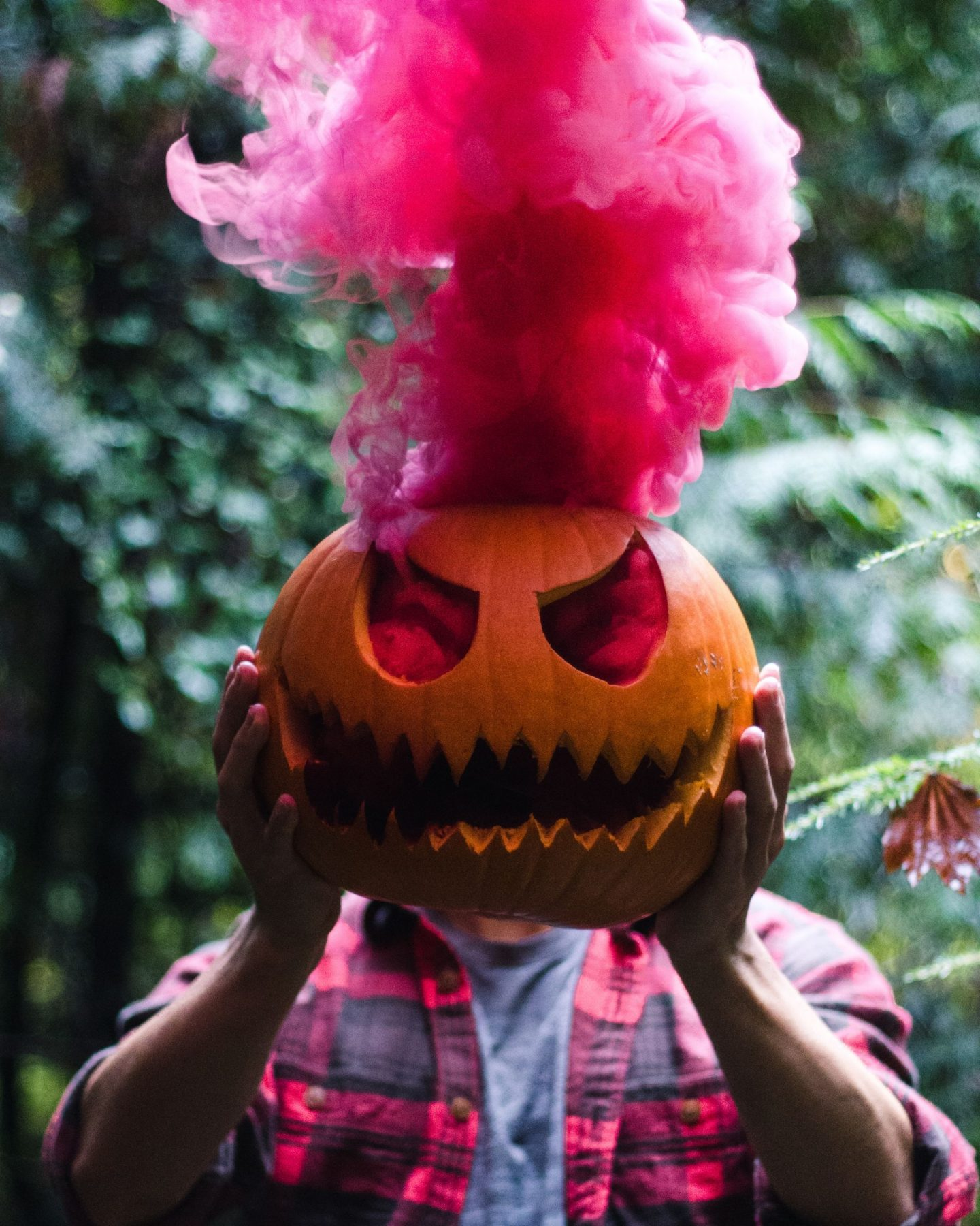 Blogtober Tag 27: Die 5 besten Halloween DIYs von Pinterest