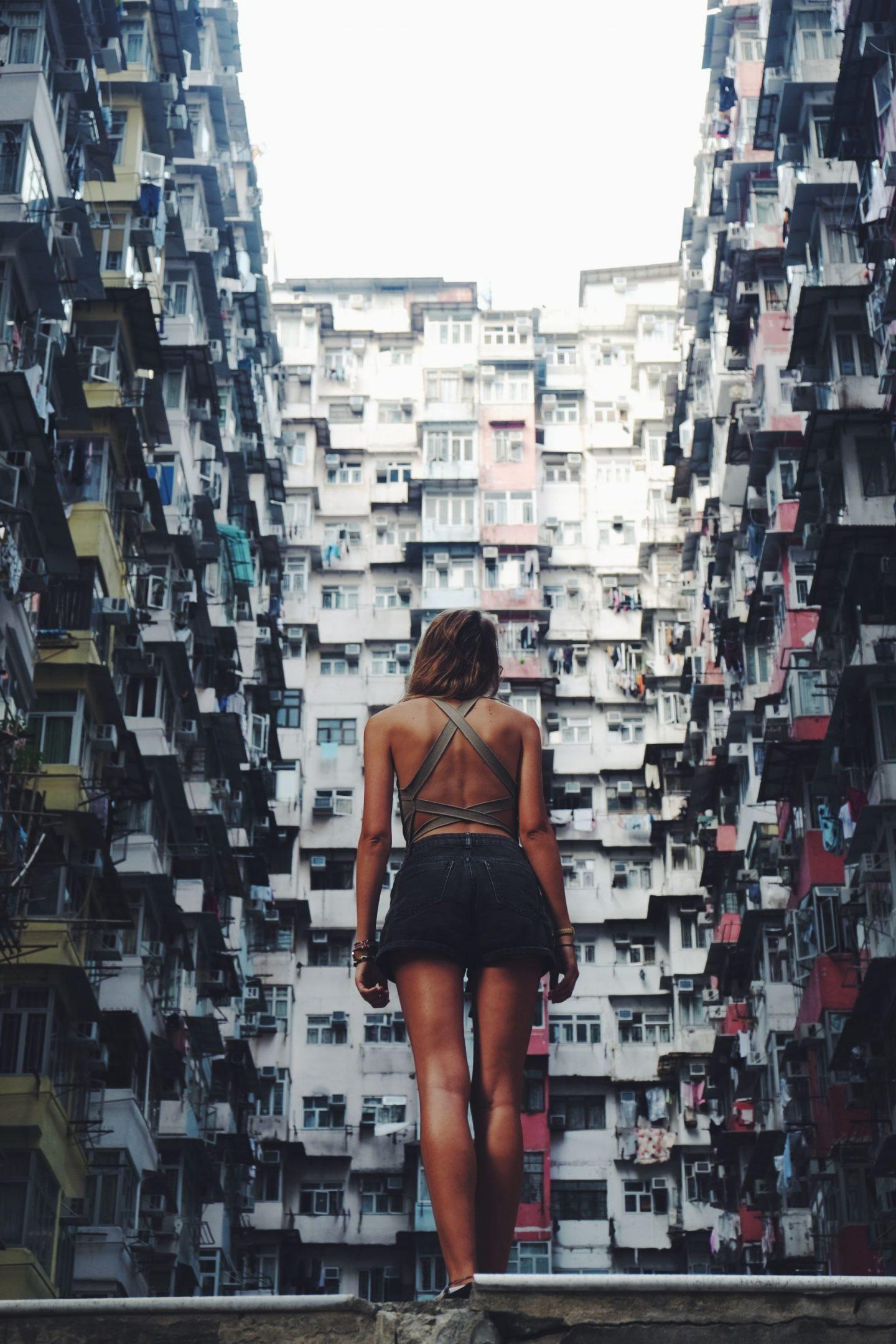 Solo Travel – Der Großstadt Guide für allein Reisende - willascherrybomb