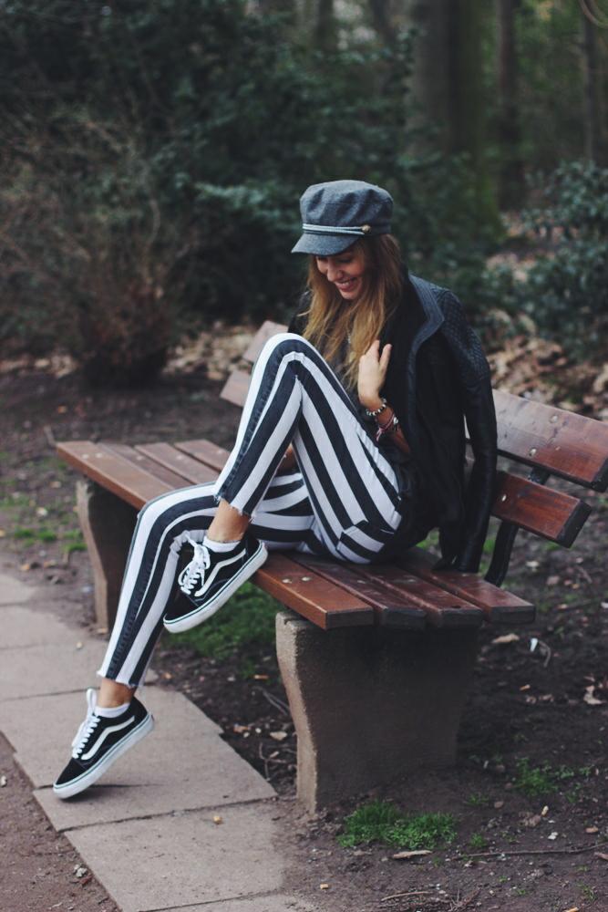 Jahresrückblick - Mein Jahr 2018 in Outfits - willascherrybomb