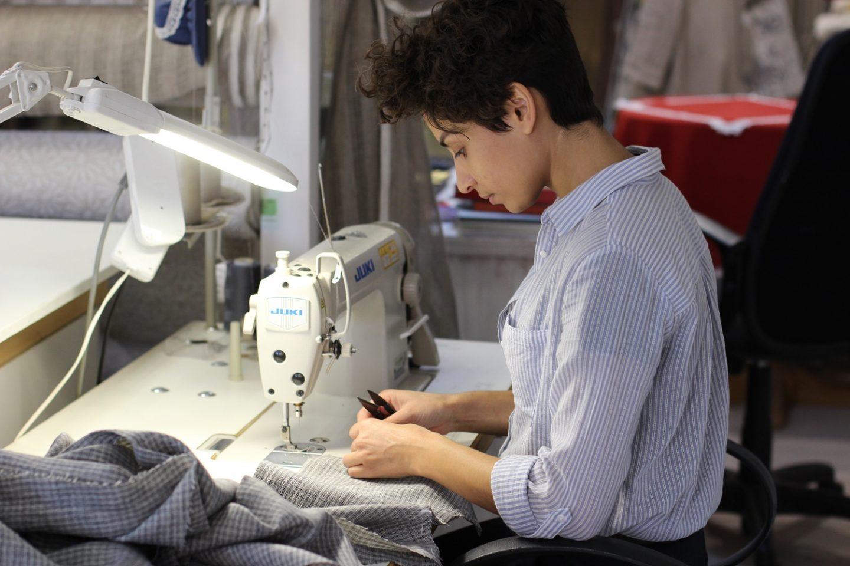 5 Wege um Fair Fashion günstig und einfach in den Kleiderschrank zu implementieren - willascherrybomb