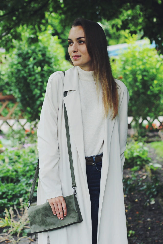 How to Style - Trenchcoat kombinieren - willascherrybomb
