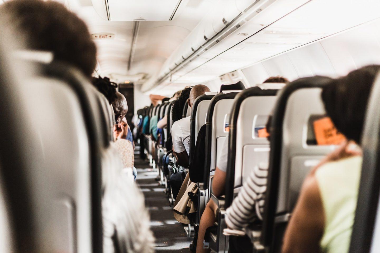 Solo Travel – 5 Tipps um Langstreckenflüge zu überstehen - willascherrybomb