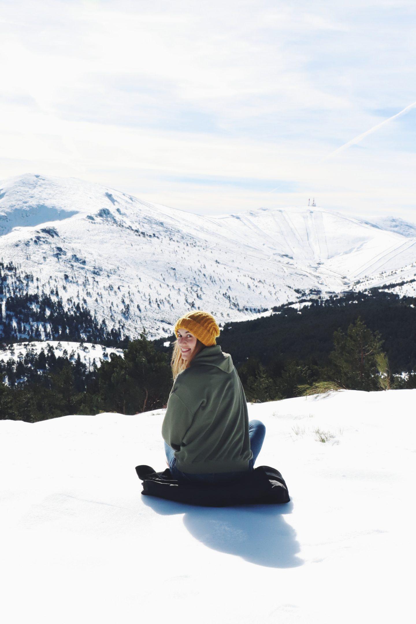 Die besten Kurztrips in den Schnee solo travel - willascherrybomb