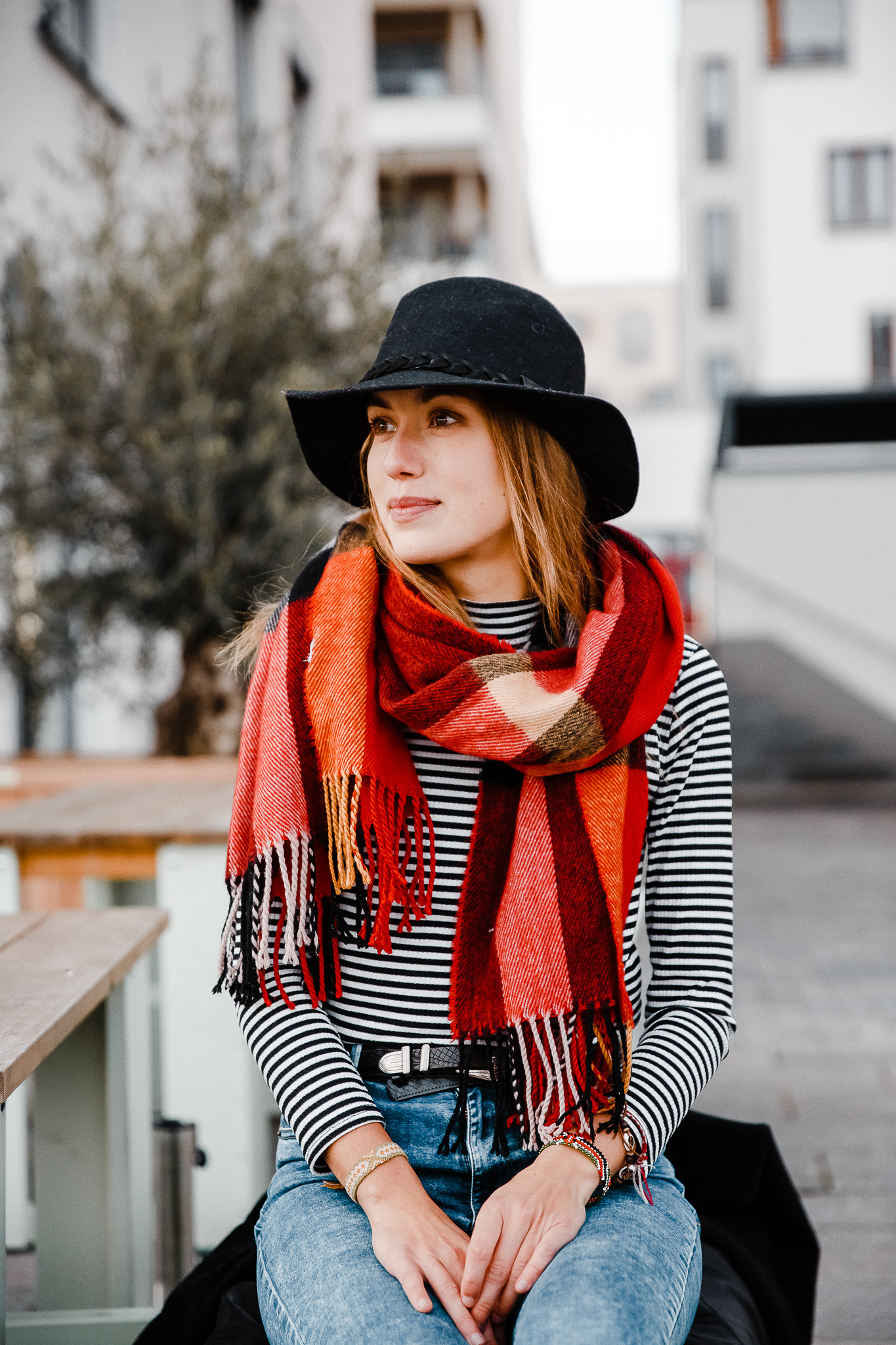 How to Style: In der kalten Jahreszeit