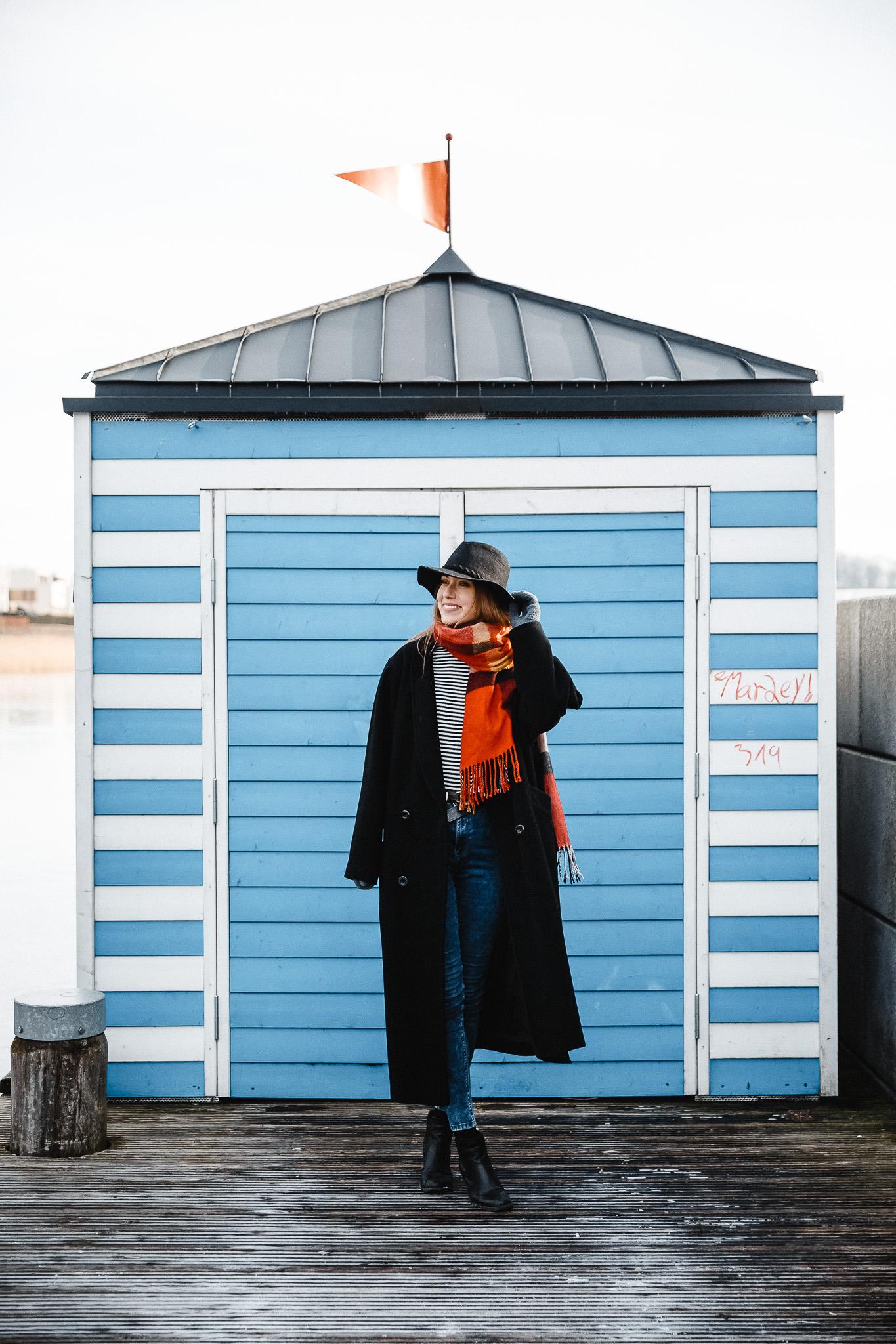 How to Style: In der kalten Jahreszeit - willascherrybomb