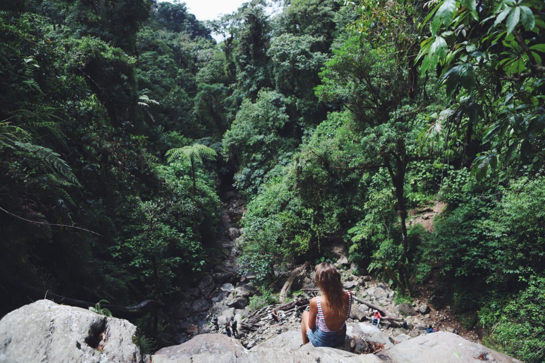 Solo Travel - Wieso ich reise und NICHT im Urlaub bin - willascherrybomb