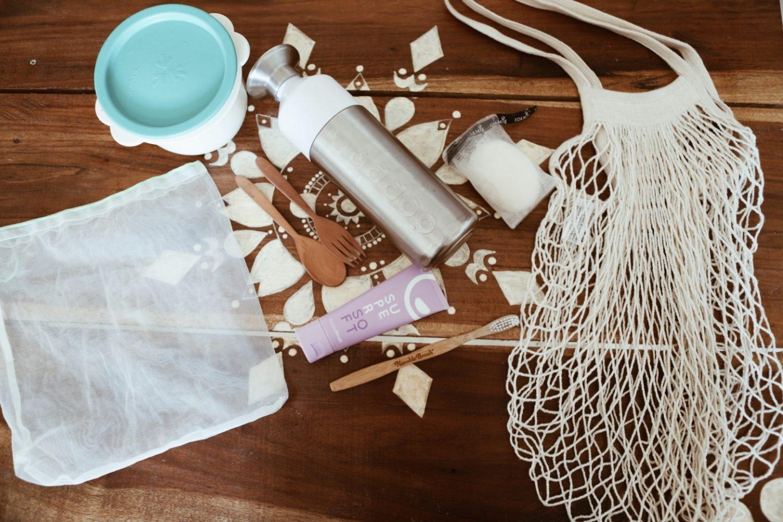 Solo Travel - Zero Plastic Tipps und Tricks für deine nächste Reise - willascherrybomb