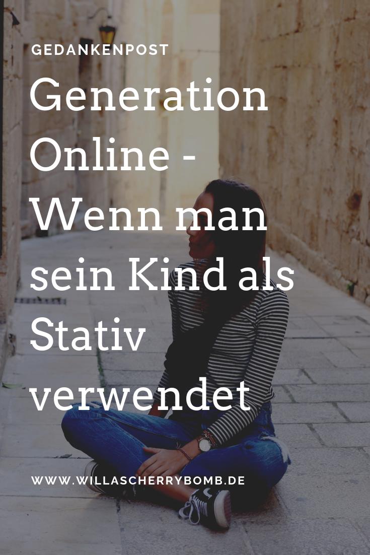 generation online und alles was du dazu wissen musst
