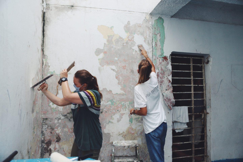 Solo Travel - Meine Erfahrung in einem kolumbianischem Gefängnis - willascherrybomb