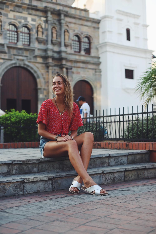 Fair Fashion – Minimalistische Mode auf Reisen