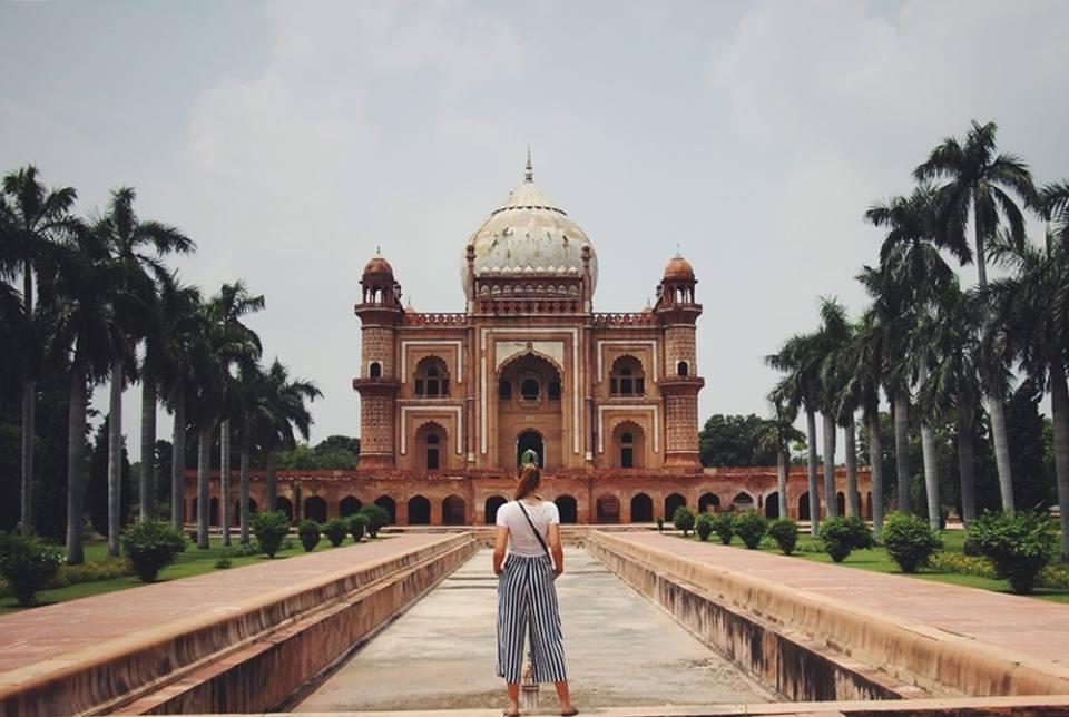 Solo Travel – Wie bekomme ich ein Visum für Indien?