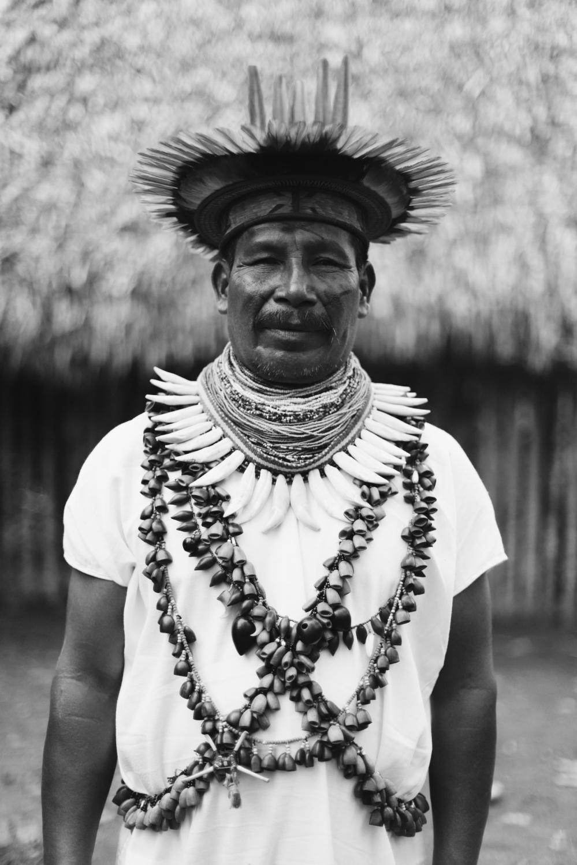 Das einfache Leben - Was ich im Amazonas Gebiet gelernt habe - willascherrybomb - yvonne karnath