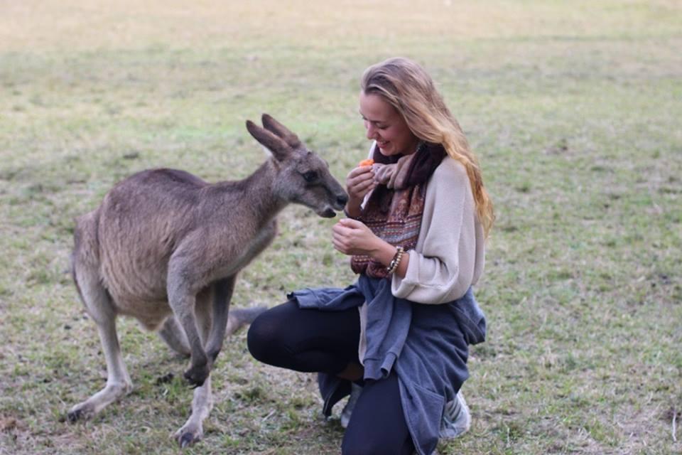 So bekommst du ein Work and Travel Visum für Australien