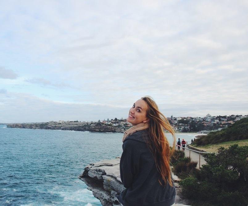 So bekommst du ein Work and Travel Visum für Australien - willlascherrybomb - yvonne karnath