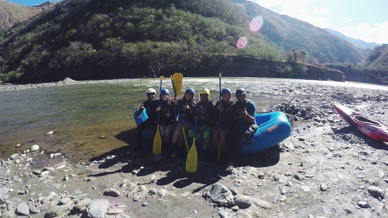 4 Tage Inca Jungle Trek nach Machu Picchu - willascherrybomb - yvonne karnath