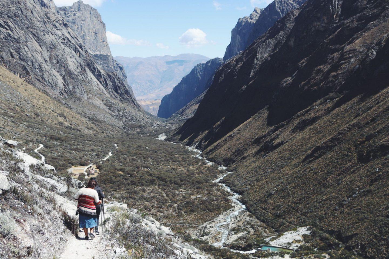 Peru: Von Huaraz nach Laguna Parón - Alles was du wissen musst! - Yvonne Karnath