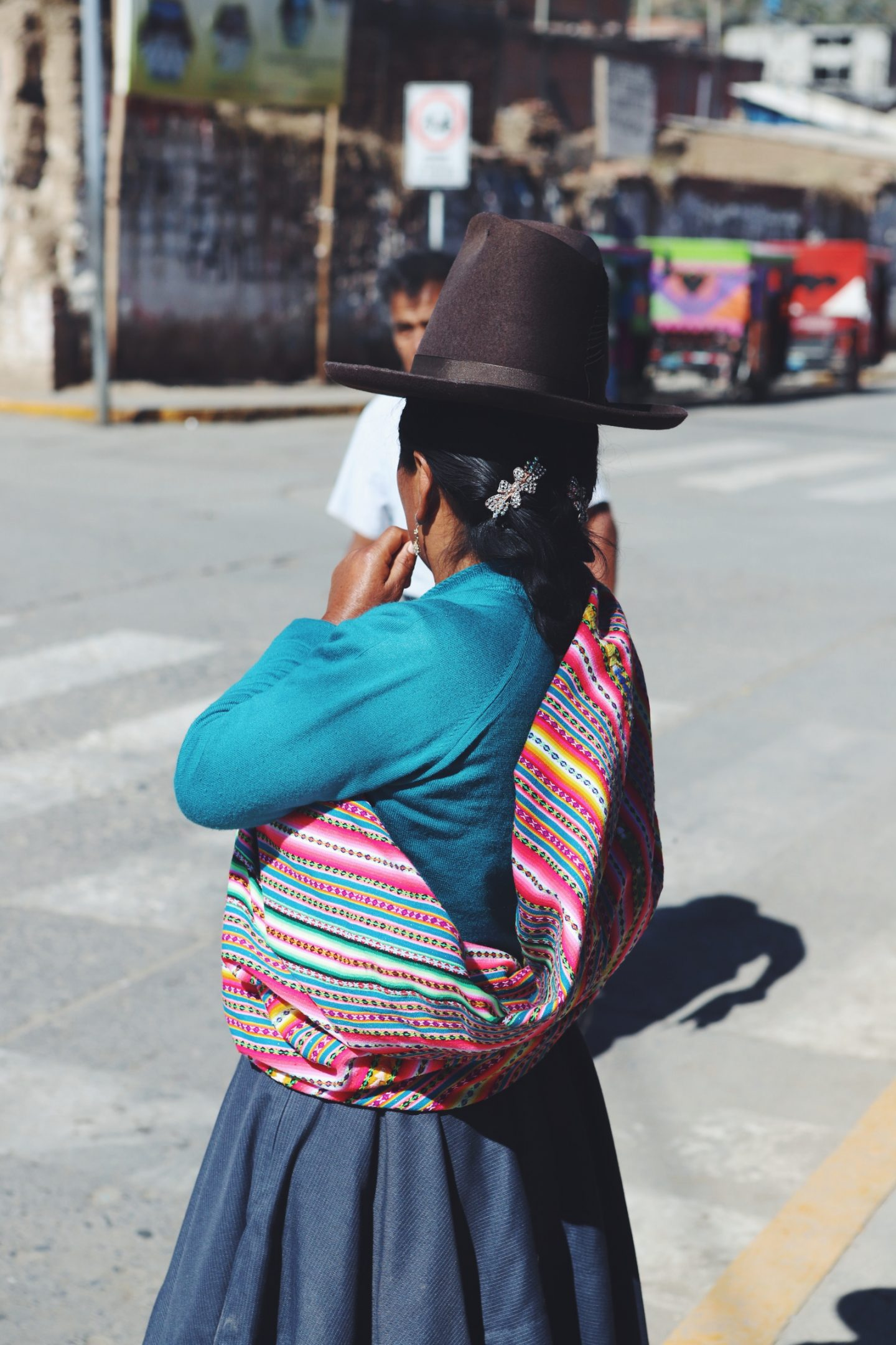 Peru: Von Huaraz nach Laguna Parón - Alles was du wissen musst! - willascherrybomb