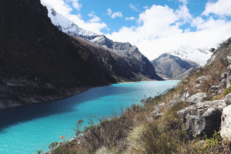 Peru: Von Huaraz nach Laguna Parón - Alles was du wissen musst! - yvonne karnath - willascherrybomb