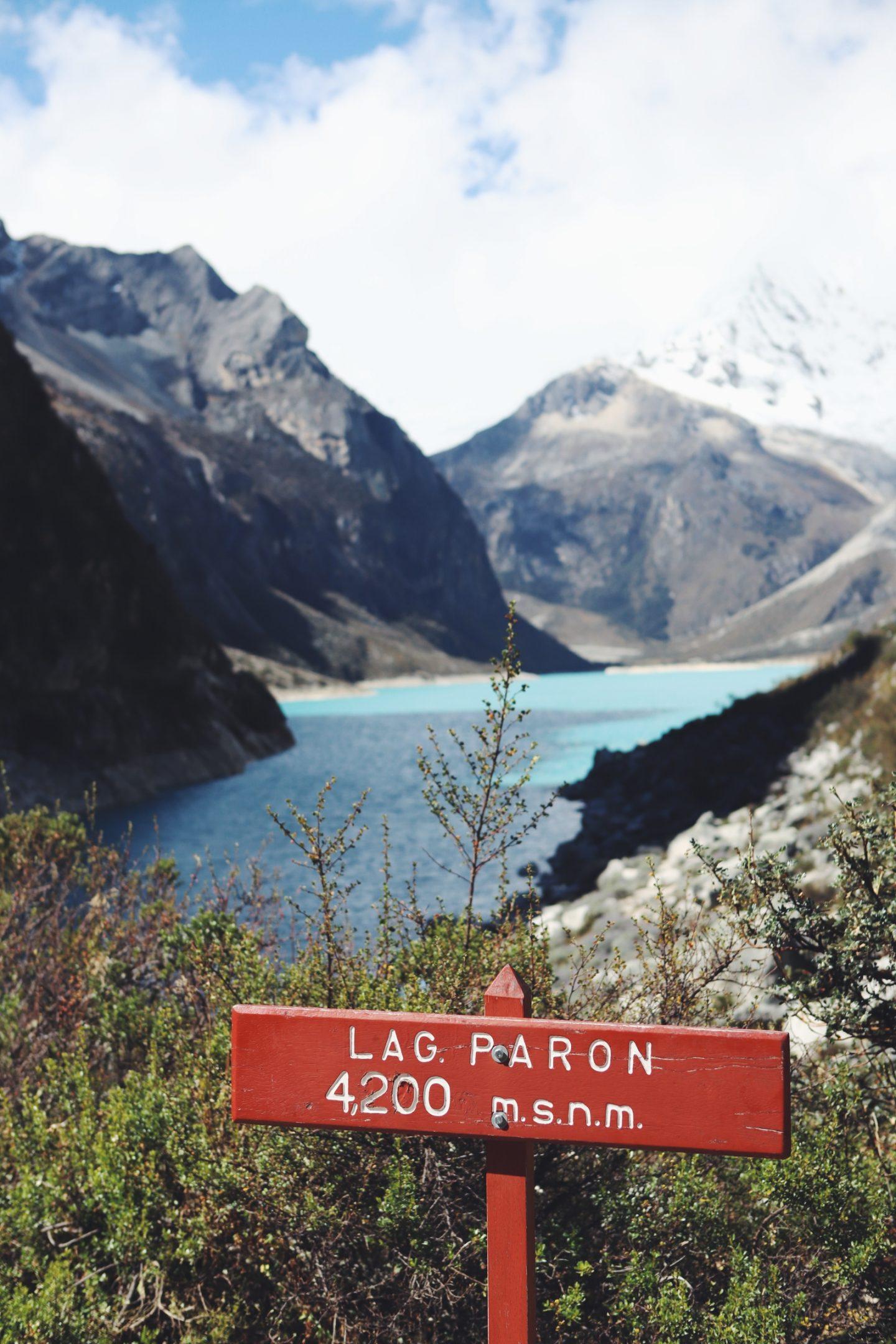 Wandern in Peru - Das sollte in deinen Backpack! - willascherrybomb - yvonne karnath