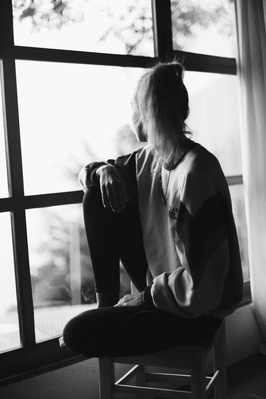 Gedankenpost: Es ist okay nicht okay zu sein! - yvonne karnath - willascherrybomb