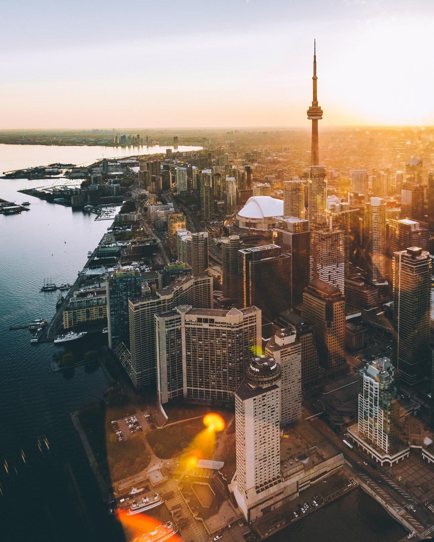 So bekommst du ganz schnell und einfach ein Visum für Kanada!