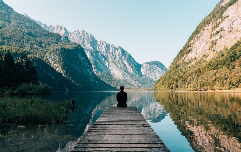 Vipassana Meditations Retreat - Meine Erfahrung - willascherrybomb - yvonne karnath