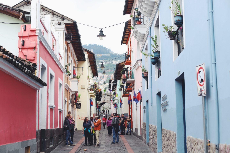 Anzeige: Mit AirFrance auf nach Quito in Ecuador - Die besten Tipps für die Hauptstadt! - willascherrybomb - yvonne karnath