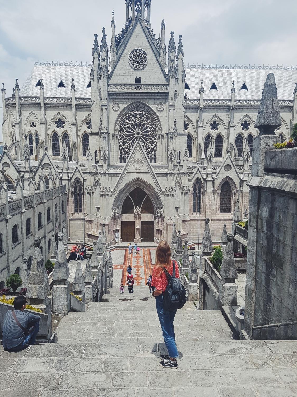 Anzeige: Mit Air France auf nach Quito in Ecuador - Die besten Tipps für die Hauptstadt! - willascherrybomb - yvonne karnath