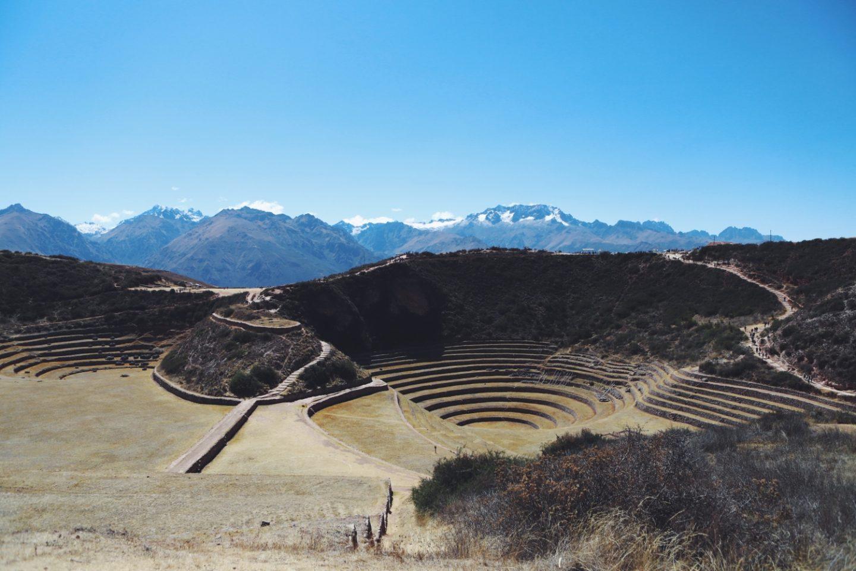 Die Salzminen und Moray in Cusco - So wird dein Trip perfekt! - willascherrybomb