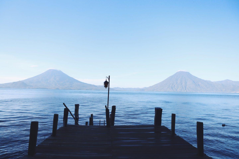 Lake Atitlan in Guatemala - Alles was du wissen musst! - yvonne karnath - willascherrybomb