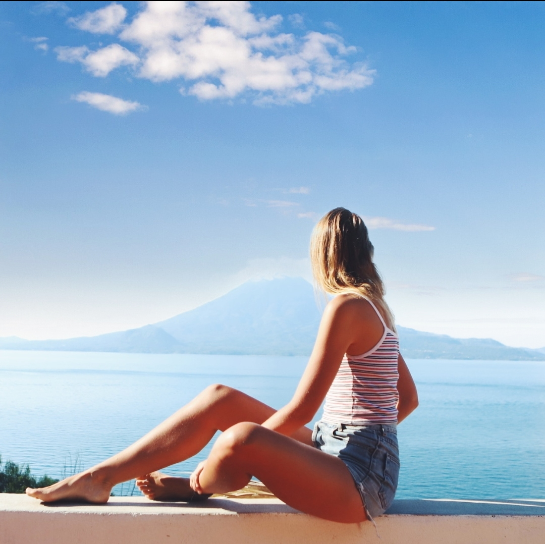 Lake Atitlan in Guatemala – Alles was du wissen musst!