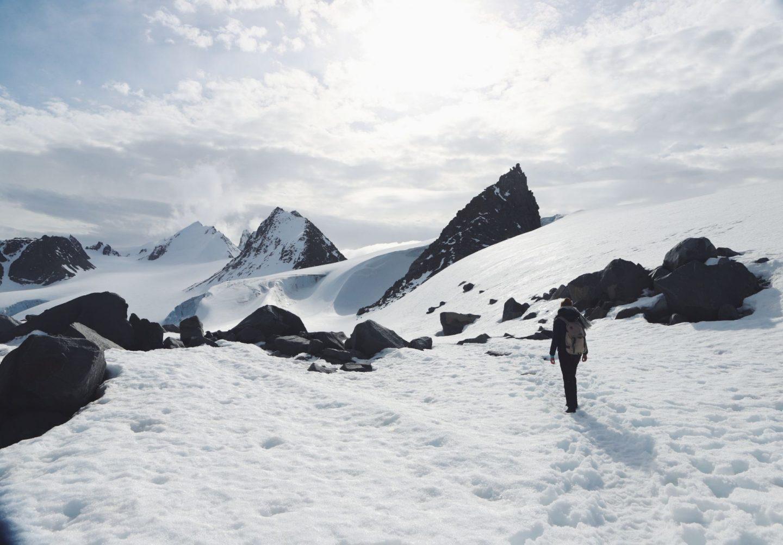 Das solltest du wissen bevor du die Antarktis bereist! - willascherrybomb - yvonne karnath