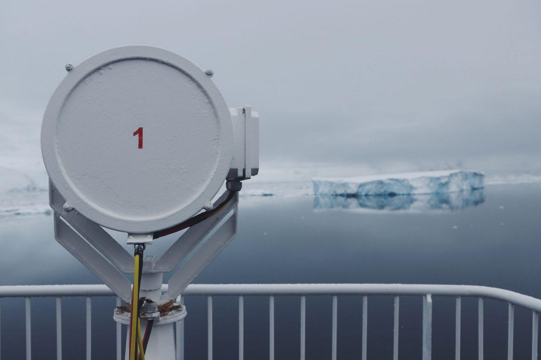Wieso der Trip in die Antarktis ganz furchtbar war! - yvonne karnath - willascherrybomb