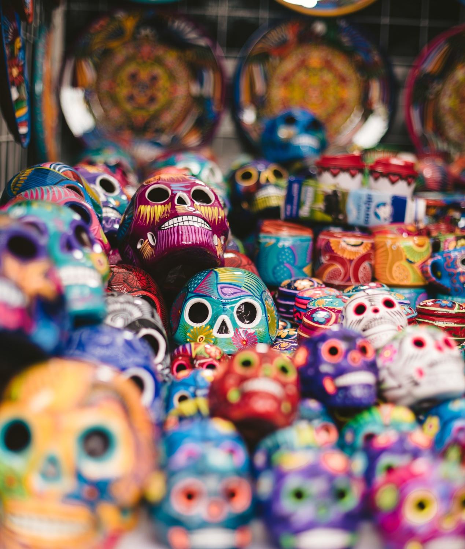 Wieso Mexiko Stadt der perfekte Ort für Digital Nomaden ist - willascherrybomb