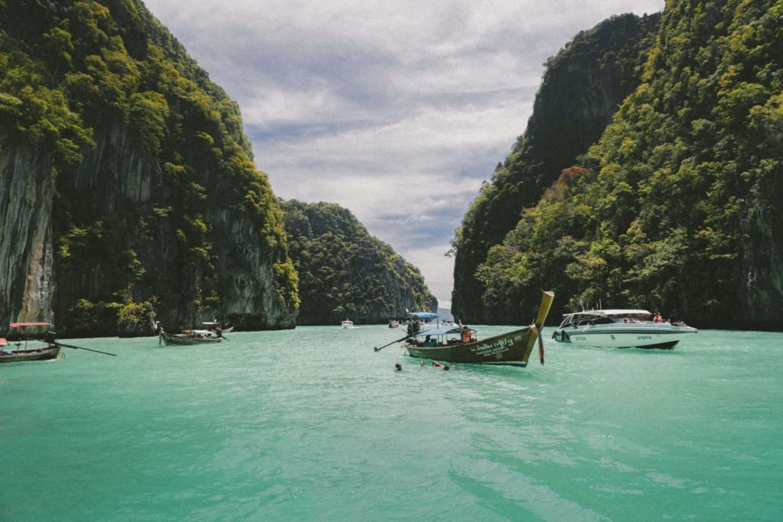 Backpacking 3 wochen thailand Thailand