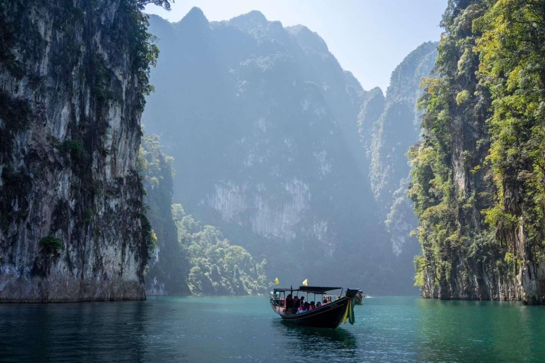 Backpacking in Koh Lanta - 3 Wochen - Yvonne karnath - willascherrybomb