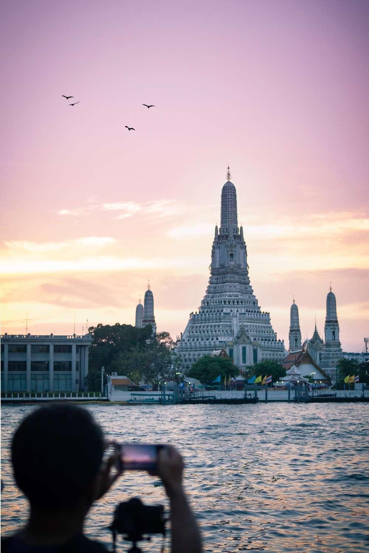 Backpacking in Thailand - 3 Wochen - Yvonne karnath - willascherrybomb