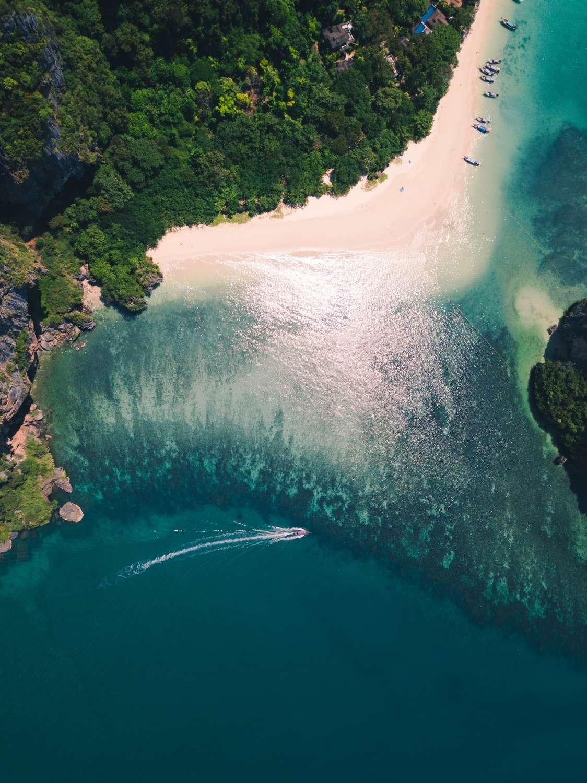Backpacking in Asien - 3 Wochen - Yvonne karnath - willascherrybomb