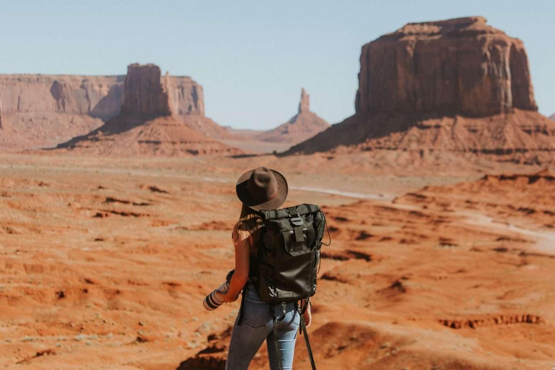 Soloreisen sind viellecht nicht das richtige für dich - willascherrybomb